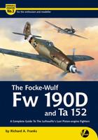 Airframe & Miniature No 3 the FW190D & Ta 152