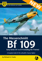 Airframe & Miniature No.5: The Messerschmitt Bf 109 - Early Series