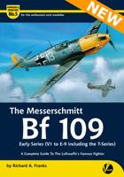 Airframe & Miniature No.5: The Messerschmitt Bf 109 - Early Series