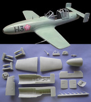 OzMods Scale Models 1/32 Yokosuka Okha II Piloted Flying Bomb Kit 1:32
