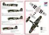 High Planes Plus Hawker Typhoon 1b Bomb-phoon Detail Set 1:72