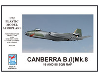 High Planes English Electric EE Canberra B(I) 8