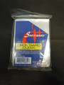 SAF-T-GARD CARD PROTECTORS - 50 PACK CLEAR
