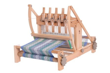 Ashford 8 shaft looms in 3 widths