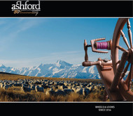 Ashford Wheels & Looms product Brochure