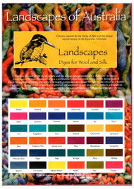 Landscapes Originals 100 grams