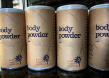 Body Powder