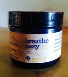 Breathe Easy Vapor Rub