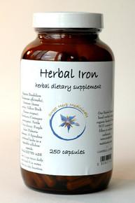 Herbal Iron Capsules