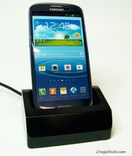 Samsung Galaxy S3 / S4 Desktop Dock