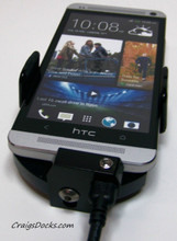 HTC One / Max Car Dock M7 / M8