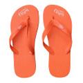 Orange - Orange Flip-Flops