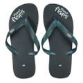 Mulberry- Dark Blue Flip Flops