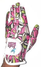 Bahama Mama Ladies Golf Glove