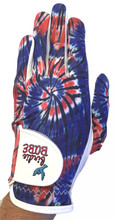 American Swinger Ladies Golf Glove