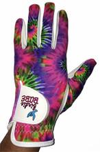 Birdie Babe Hippie Hooker Ladies Golf Glove