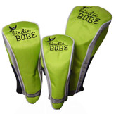Lime Green Headcovers