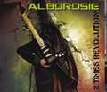 Alborosie...2 Times Revolution CD