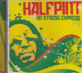 Half Pint...No Stress Express CD