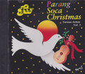 JW Parang Soca Christmas Vol.3...Various Artist CD