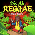 Dis Ah Reggae - In Different Dimensions...Various Artist CD