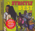 Strictly The Best Volume 44...Various Artist CD