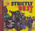 Strictly The Best Volume 45...Various Artist CD
