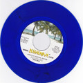 Andi Cole...Jamaica's National Anthem 7""