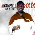 Al Campbell : Get Ready CD