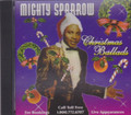 Mighty Sparrow : Christmas Ballads CD