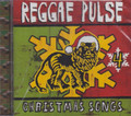 Reggae Pulse 4 : Christmas Songs - Various Artist CD