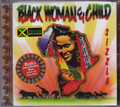Sizzla...Black Woman & Child CD