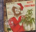 Jacob Miller & Ray I : Natty Christmas CD