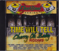 Flash Back-Time Will Tell/Cherry Oh Baby Riddims...Various Artist CD