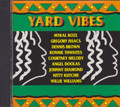 Yard Vibes : Various Artist CD