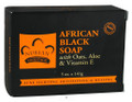 Nubian Heritage : African Black Soap