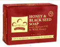 Nubian Heritage : Honey & Black Seed Soap