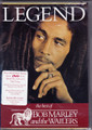 LEGEND...The Best Of Bob Marley & The Wailers  (2 DVD)