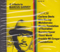 A Tribute To Macus Garvey : Various Artist CD