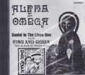 Alpha & Omega : Daniel In The Lions Den Plus King And Queen CD