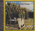 The cables : What Kind Of World CD