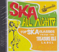 Ska Almighty : Various Artist CD