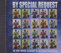 By Special Request - 18 Top Rock-Steady & Reggae Classics : Various Artist CD