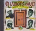 From Chariot's Vault Vol.1 -16 Rock Steady Hits : Various Artist CD