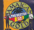 The Best Of Jamaican Gold 2 : Various Artist CD