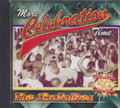 The Skatalites : More Celebration Time CD