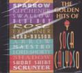 The golden Hits Of Soca Calypso : Various Artist CD