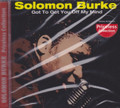 Solomon Burke : Got To Get You Off My Mind CD