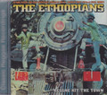 The Ethiopians : Reggae Hit The Town CD