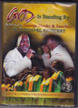 George Nooks & Sanchez...GOD Is Standing By DVD